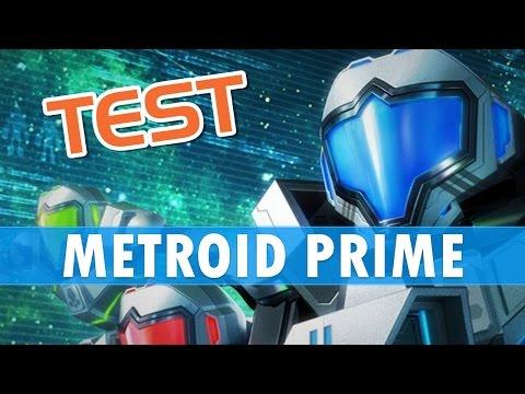 Metroid Prime Federation Force : Notre TEST en 3 minutes