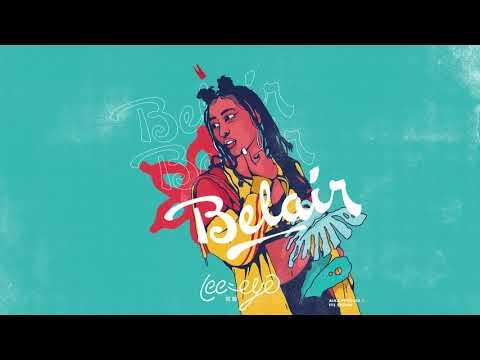 Belair - Lee Eye (Audio)