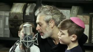 Скачать Matisyahu Carry Me 12 12 2016 Paste Studios New York NY