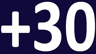 ПОЛНЫЙ УРОК 30 - ПРАКТИКА и УПРАЖНЕНИЯ. ГРАММАТИКА АНГЛИЙСКОГО ЯЗЫКА С НУЛЯ. АНГЛИЙСКИЙ ЯЗЫК. УРОКИ