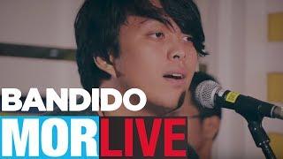 "#MORLive: Bandido performs ""Nanlaban"""