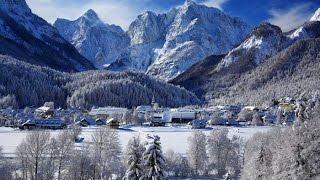 видео Лучшие горнолыжные курорты Алтайского края