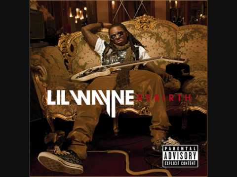 Lil Wayne- One Way Trip ft. Kevin Rudolf & Travis Barker (Off Rebirth)