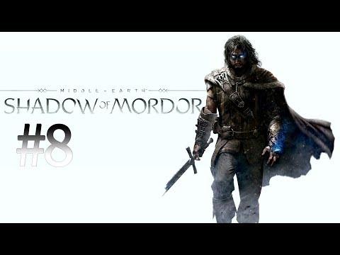 Middle-earth: Shadow of Mordor (Türkçe) -- İntikama yaklaşıyoruz