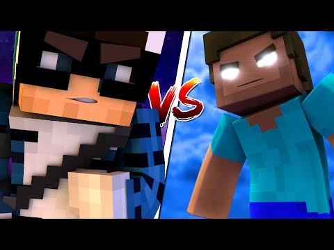 KENDAL VS HEROBRINE!!