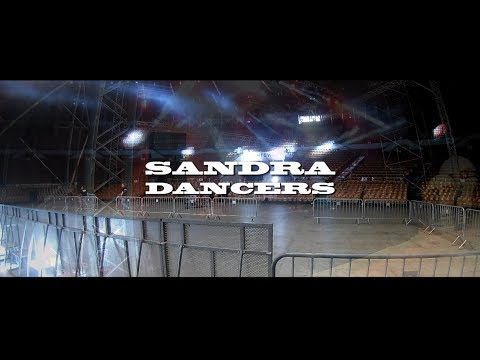 SANDRA DANCERS (ballet VEGAS by Ksenia Rogozina)