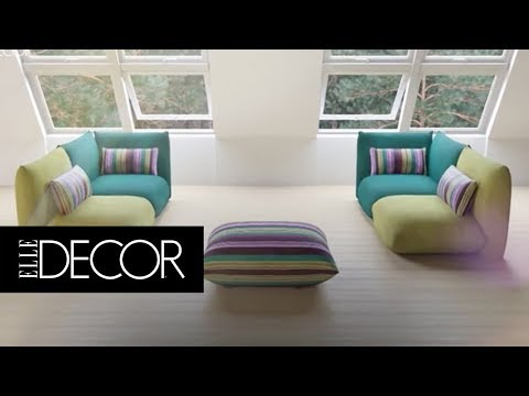 This Transforming Furniture is Totally Insane | ELLE Décor