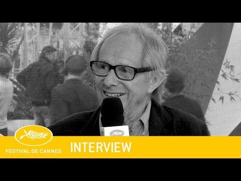 I DANIEL BLAKE - Interview - VF - Cannes 2016