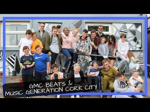 Urban Music Summer Camp 2017 - GMC Beats in partnership with Music Generation Cork City