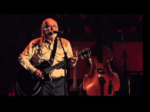 """Robert Hunter - """"Ripple"""" /  September 18, 2013 / Ryman Auditorium, Nashville, TN"""
