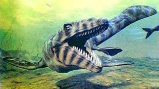 Суперский фильм! Динозавры из моря! Документальные фильмы, фильмы о динозаврах