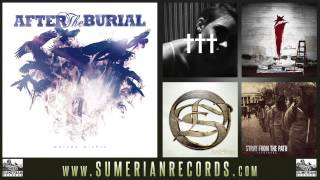 AFTER THE BURIAL - Parise