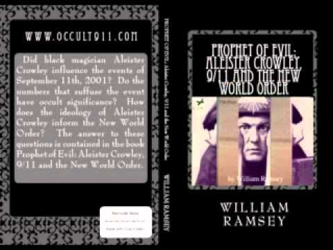 William Ramsey on Vyzygoth Raw Live - Our Occult Political (Mis)Leaders - September 10, 2011