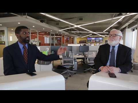 Where y'at, voters? DeBerry and Morris dissect why turnout is so low