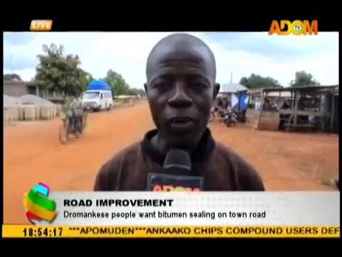 Adom TV News (17-8-18)