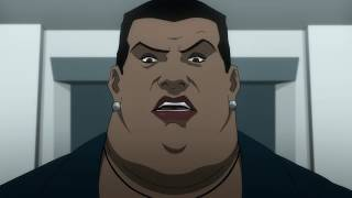 Amanda Waller! This Fat Aunt Will Blow Your Heads! streaming