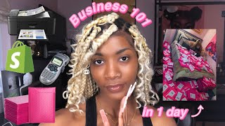 What You Need To Start A Business (Business Essentials)   HelloBlackChild.com