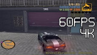 Where is the Banshee? - Import/Export Shoreside Vale - GTA III Unabridged (139)