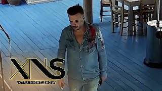 Ultimele imagini cu Razvan Ciobanu in viata! Analiza fiecarui gest facut de regretatul des ...