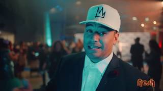 Fresh 9 - Hosted by our Poly artists at the 2019 Pacific Music Awards