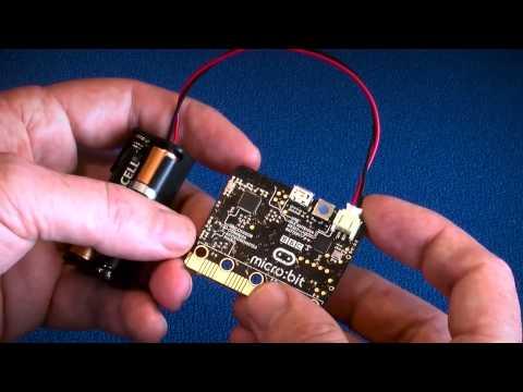 BBC and partners unveil the landmark BBC micro:bit