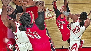 3cf5c4ec6c07a4 Auburn Bound Mustapha Heron Plays The Most Like James Harden In HS ...