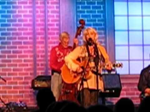 Making Believe-Mike Auldridge Tribute-Pat,Emmy,Jerry,Rickie