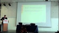 Training Reading Fluency in Finnish, Dr. Mikko Aro