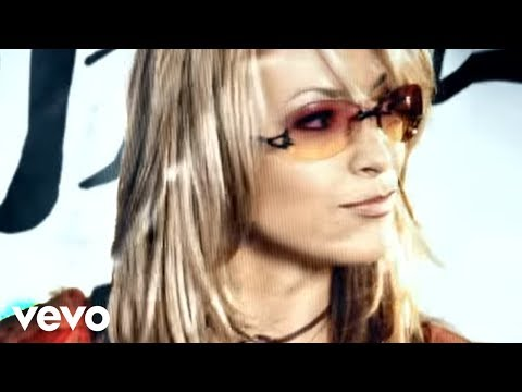 Anastacia - Why'd You Lie to Me (PCM Stereo)
