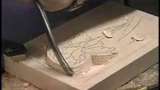 Spirit Williams--Illusions in wood-- Part 2