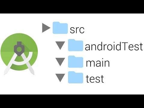 Testing On Android Explained (Unit, Instrumentation, UI)