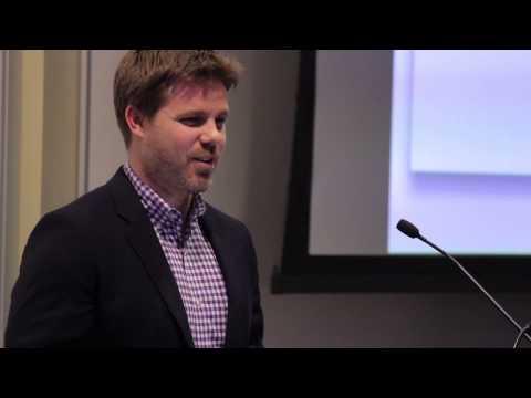 Keynote, Triad Design Leadershop, April 2014