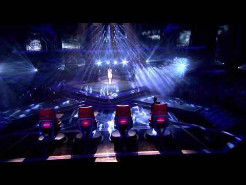 """Cleo Higgins - """"Imagine""""The Voice U.K Quarter Finals [HD]"""