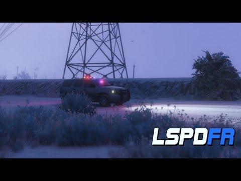 [HUN] LSPDFR #19 - Egy őrült nap -