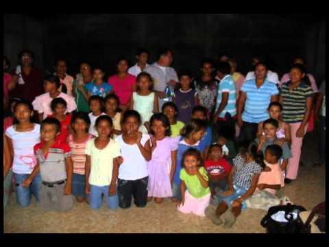 Awakening the Giants in Nicaragua