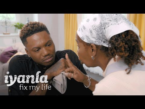 Iyanla: Change Your Life by Asking Yourself This Question  Iyanla: Fix My Life  OWN