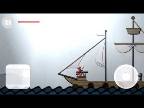 Stick Em Up 2: Paper Adventures Short Trailer (Touchscreen Version)