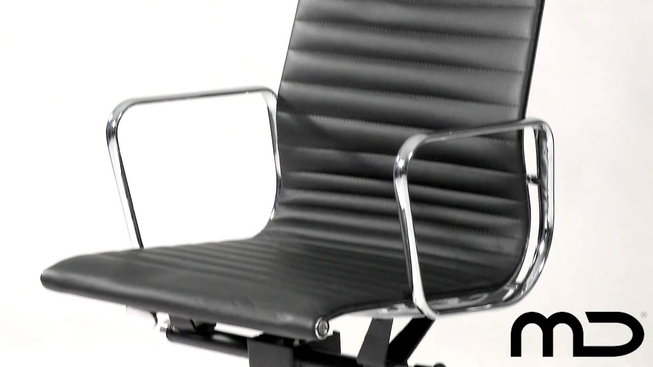Management fice Chair Eames Reproduction Black from Milan Direct Australia