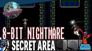 BLOODSTAINED: ROTN | 8-bit Nightmare Secret Guide