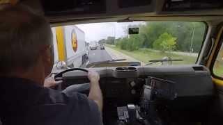 Driver Recruitment - Doubles / Hazmat