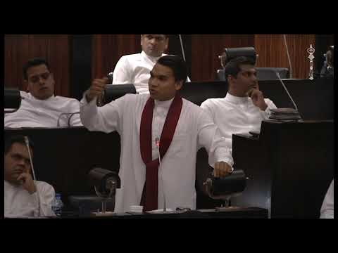 People have Abysmally Rejected The Yahapalana Government in Three Years - Namal Rajapaksa