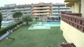 APARTAMENTOS DON QUIJOTE L'Estartit (Girona) alquiler L'Emporda Costa Brava