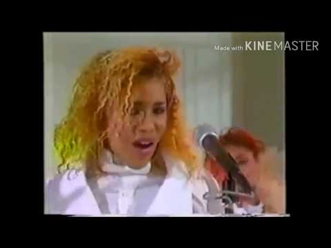 Five Star - Now I'm In Control (1985)