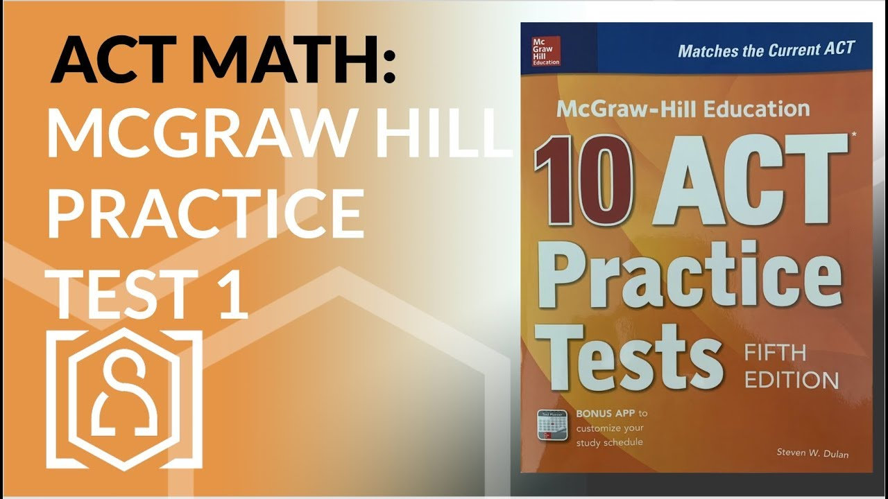 SAT Subject Mathematics Level 1 - The Official SAT Subject Test Study Guide  (Practice Test 1)