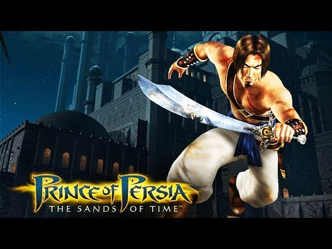 PRINCE OF PERSIA: THE SANDS OF TIME All Cutscenes (Game Movie) 1080p 60FPS