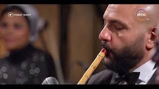 """صاحبة السعادة - موسيقى فيلم """" عصافير النيل """" الرائعة بقيادة الموسيقار """" راجح داوود """""""