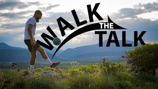 What is Walk The Talk?