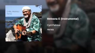 Meleana E (Instrumental)