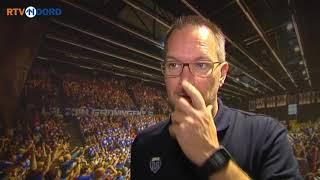 Zwolle is een taaie en stugge tegenstander - RTV Noord