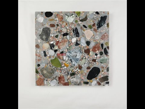 natural marble chips terrazzo tiles for countertop,table top
